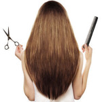 Как правильно ухаживать  за волосами. Ответы на ваши вопросы