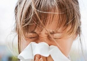 лечение аллергии в домашних условиях травами