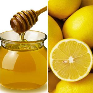 маска от веснушек лимон и соль