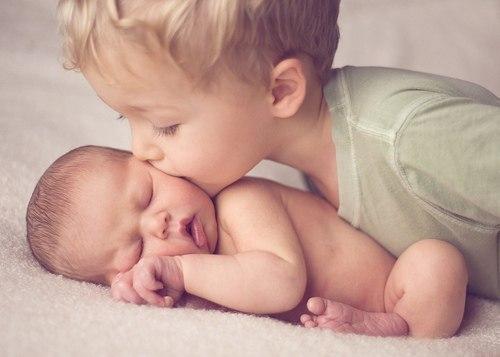 Диатез у ребенка на грудном вскармливании