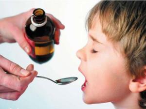 средство от аллергии у детей