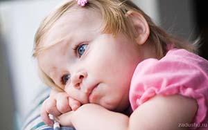 обострение аллергии у ребенка