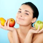 Правильное питание для снижения веса