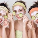 Как сделать маски для лица в домашних условиях?
