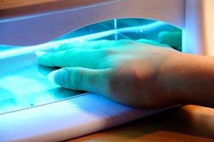 причина возникновения рака кожи