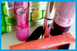 аллергический контактный дерматит косметика