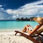 Польза загара на солнце для человека. Какую роль играют фототипы кожи и ультрафиолет