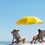 Безопасный загар: 12 правил загара на солнце