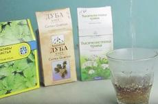 лечение алопеции: отвары трав