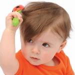 Перхоть у ребенка как избавиться