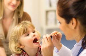 вирус герпеса у детей, симптомы
