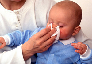аллергия на антибиотики у детей