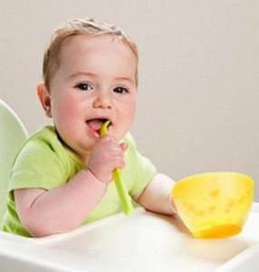 Чем кормить ребенка при аллергии