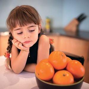 продукты вызывающие аллергию у детей